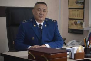 Зампрокурора Брянской области выслушает жалобы жителей Красной Горы