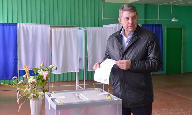 В Брянске сообщили об изготовлении фальшивых бюллетеней