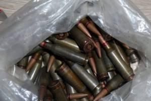 Житель Дубровки получил условный срок за хранение 17 патронов и пороха