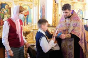 В Жуковском районе наградили победителей православного конкурса чтецов