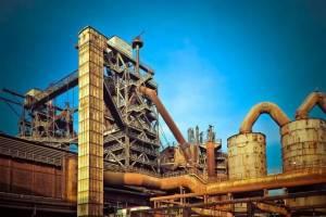 На Брянщине промышленность за месяц выросла на 13,2 процента