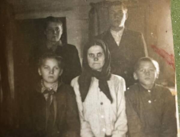 Жительница Архангельска попросила брянцев помочь найти родственников