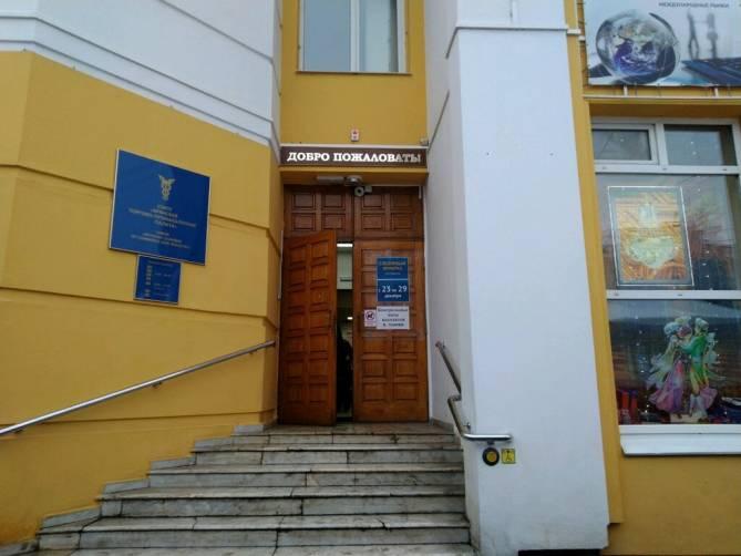 В Брянске предпринимателям начали выдавать сертификаты о форс-мажоре