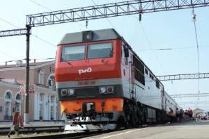 С 1 июня из Брянска пустят дополнительные поезда в Анапу и Адлер