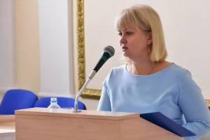 Татьяну Кулешову назначили заместителем губернатора Брянщины
