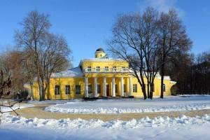 Брянцев пригласили в Овстуг на новогодние мероприятия