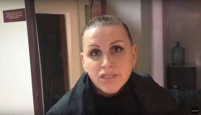 Ведомство брянской чиновницы Цыганок обвинили в бездействии