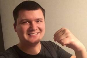 Брянский блогер Демьяненко ополчился на журналистов и вызвал смех
