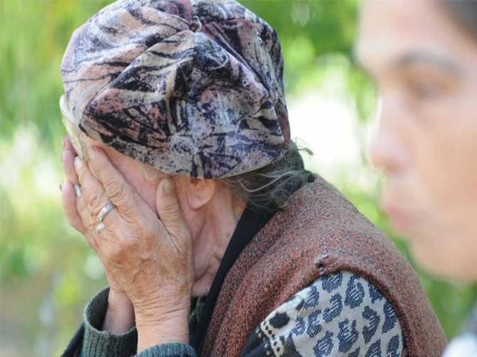 В Климово мошенники разводят на деньги одиноких старушек
