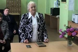В Брянске отметила 85-летний юбилей доцент БГИТУ Людмила Полякова