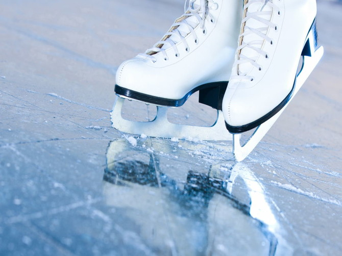 В Брянске изменилось расписание массовых катаний на льду