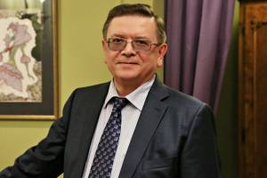 Возглавляющий Государственный Кремлевский дворец брянец получил госнаграду