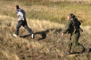 В Брянской области за нарушение границы задержали двоих украинцев