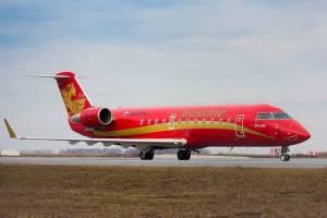 Брянских пассажиров предупредили о задержке авиарейсов в Анапу и Калининград