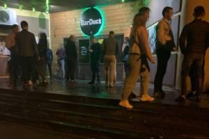 На выходных брянские чиновники пошли по кафе и ресторанам