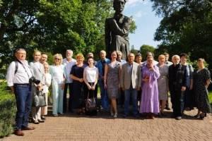 Двое брянцев стали лауреатами литературного конкурса «Мыслящий тростник»