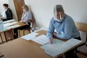 В Брянске потребовали проверить возможные фальсификации на выборах