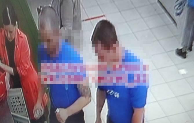 В Брянске мужчин обвинили в пьяной краже в «Магните»