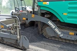 На границе Брянской и Калужской областей отремонтируют дорогу