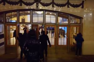 В Нью-Йорке о таком не слышали: брянец о мерах безопасности на вокзалах