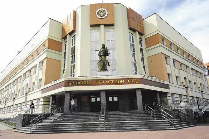 Экс-начальница поста брянской таможни не разжалобила суд