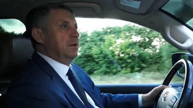 Для администрации брянского губернатора Богомаза купят ещё одну машину