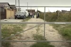 В Добруни под Брянском мужчина перекрыл соседям въезд на улицу