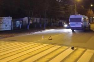 В Брянске водитель Peugeot сломал нос пьяной женщине