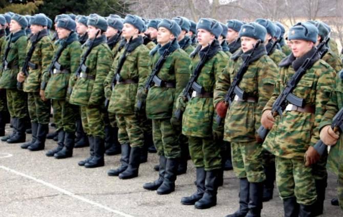 Брянские солдаты подготовят видеопоздравления для ветеранов