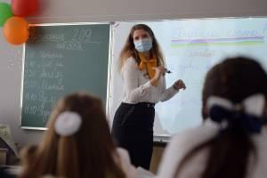 Брянским школам грозит коллапс из-за прививки от COVID-19