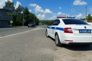 В Брянской области за 3 дня поймали более 40 пьяных водителей