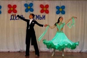 Жителей брянского поселка Локоть позвали на семейный конкурс-праздник