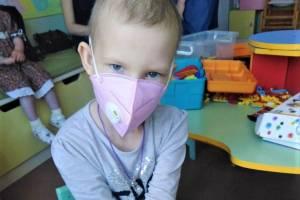 Тяжелобольной девочке из Комаричского района помогли оплатить проезд в больницу