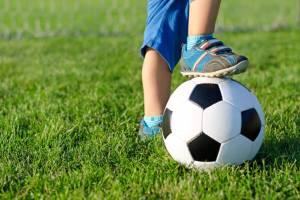 Брянский машиностроительный завод объявил о наборе в детскую футбольную команду