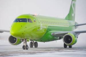 Международный аэропорт «Брянск» обновил расписание полетов