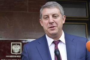 Чиновников брянского губернатора Богомаза обвинили в краже земли