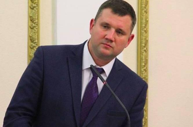 Полицейские не нашли криминала в ранении брянского чиновника Бардукова
