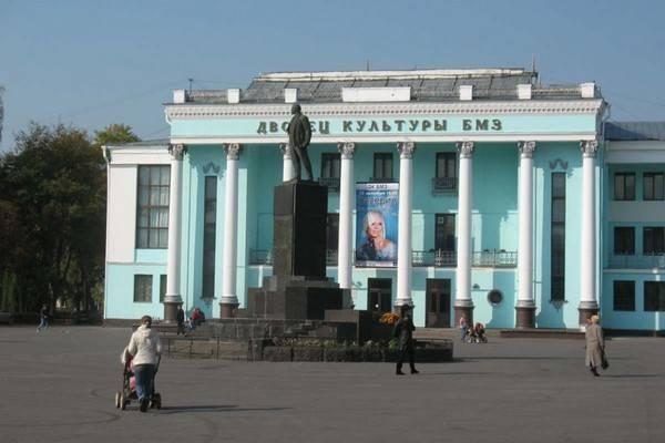 В Брянской области на проекты в сфере культуры направят 1 млрд рублей