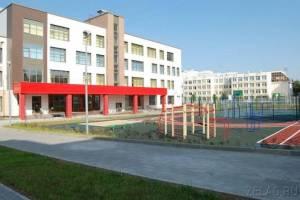 Новую школу на Романа Брянского начнут строить в этом году