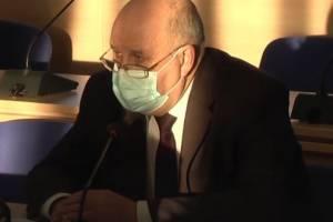 Заместитель мэра Брянска Виктор Предеха может уйти в отставку после учебы в Сколково