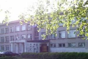 Супоневскую первую школу под Брянском ударно готовят к 1 сентября