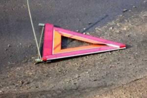 В Брянской области из-за ДТП полностью перекрыли трассу