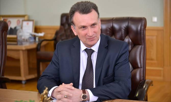 В Брянске завели уголовное дело на известного строителя Кабанова