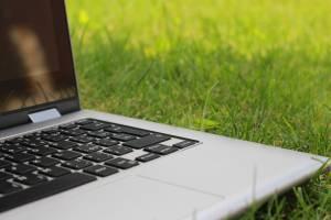 Брянские добровольцы «Лиза Алерт» получили в подарок ноутбук