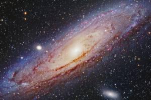 Брянцев позвали в астрокосмическое путешествие
