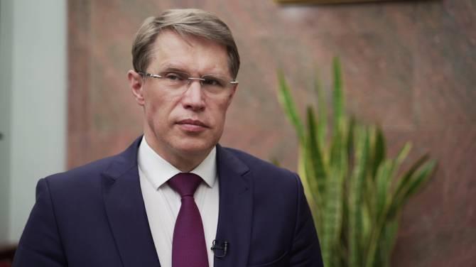 Министру Мурашко рассказали о беде родителей брянских детей-диабетиков
