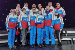 Брянские спортсмены отправились на Всероссийские сельские игры