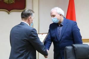 Начальник управления культуры брянской мэрии Севченков покинул свой пост