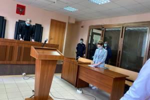 В Брянске вынесут приговор участнику банды «бетонщиков»