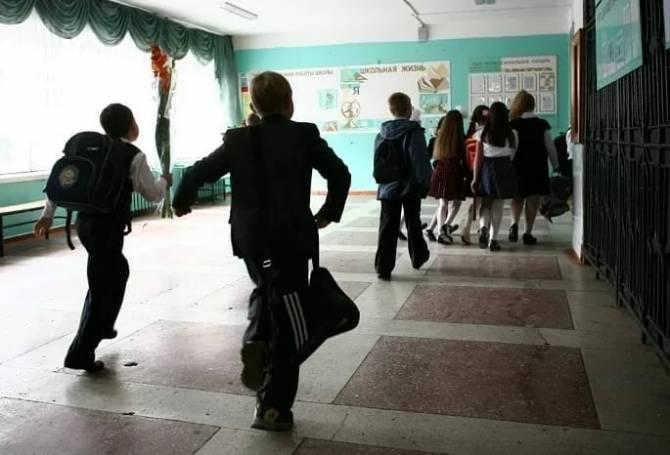 Девятиклассница сделала бомбы и планировала взорвать школу